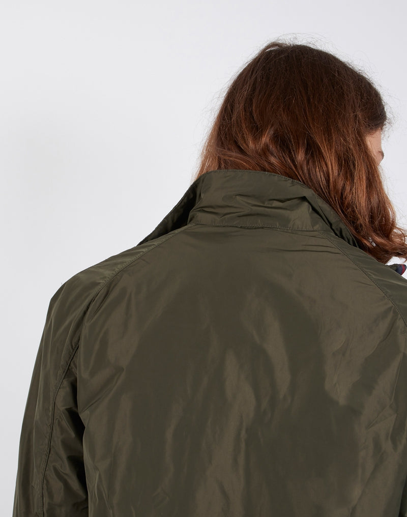 Barbour - Inchkeith Casual Olive Green