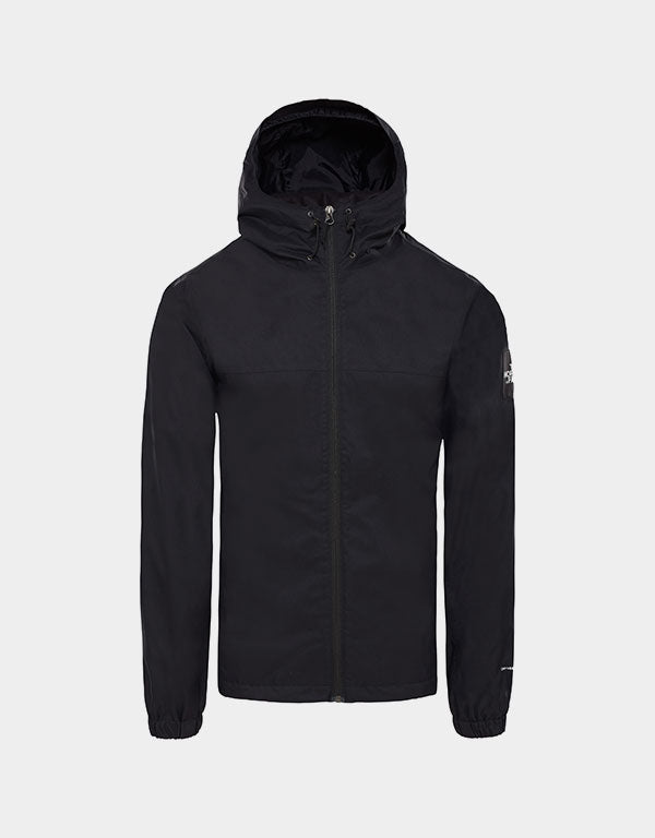 The North Face - Mountain Q Jacket Black