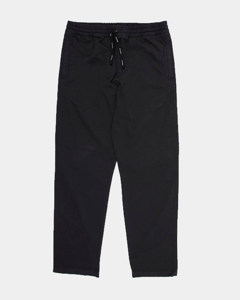 Carhartt WIP - Lawton Drawstring Trousers Black