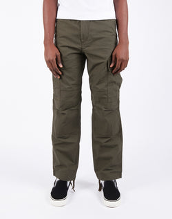 926ed7b36bb Carhartt WIP - Regular Cargo Pant Green