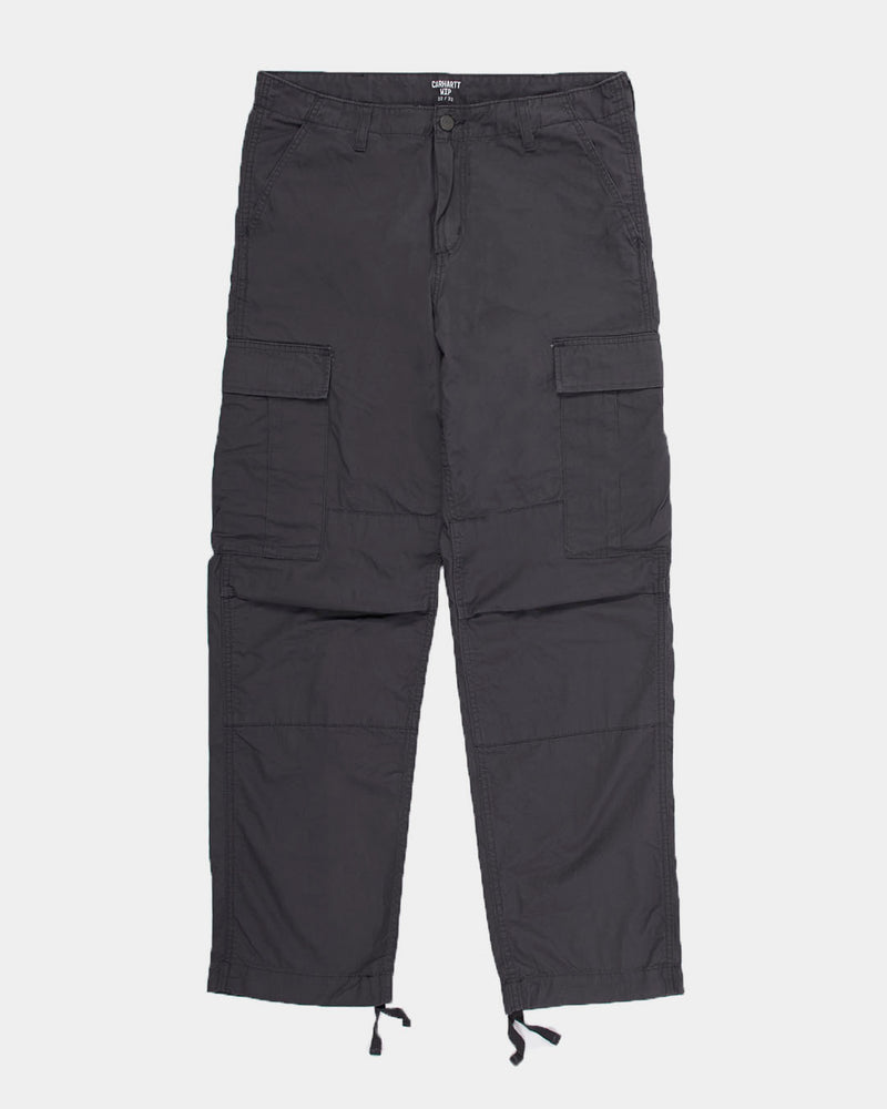 Carhartt WIP - Regular Cargo Pants Grey