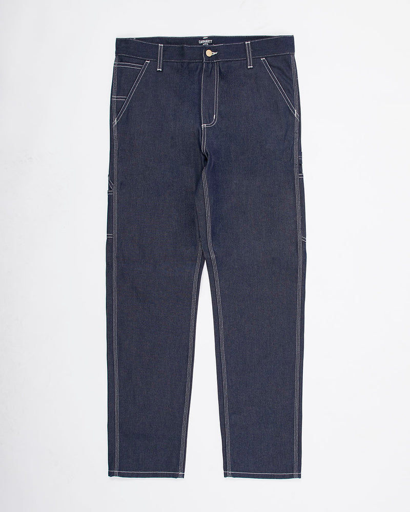 Carhartt WIP - Ruck Carpenter Jeans Blue