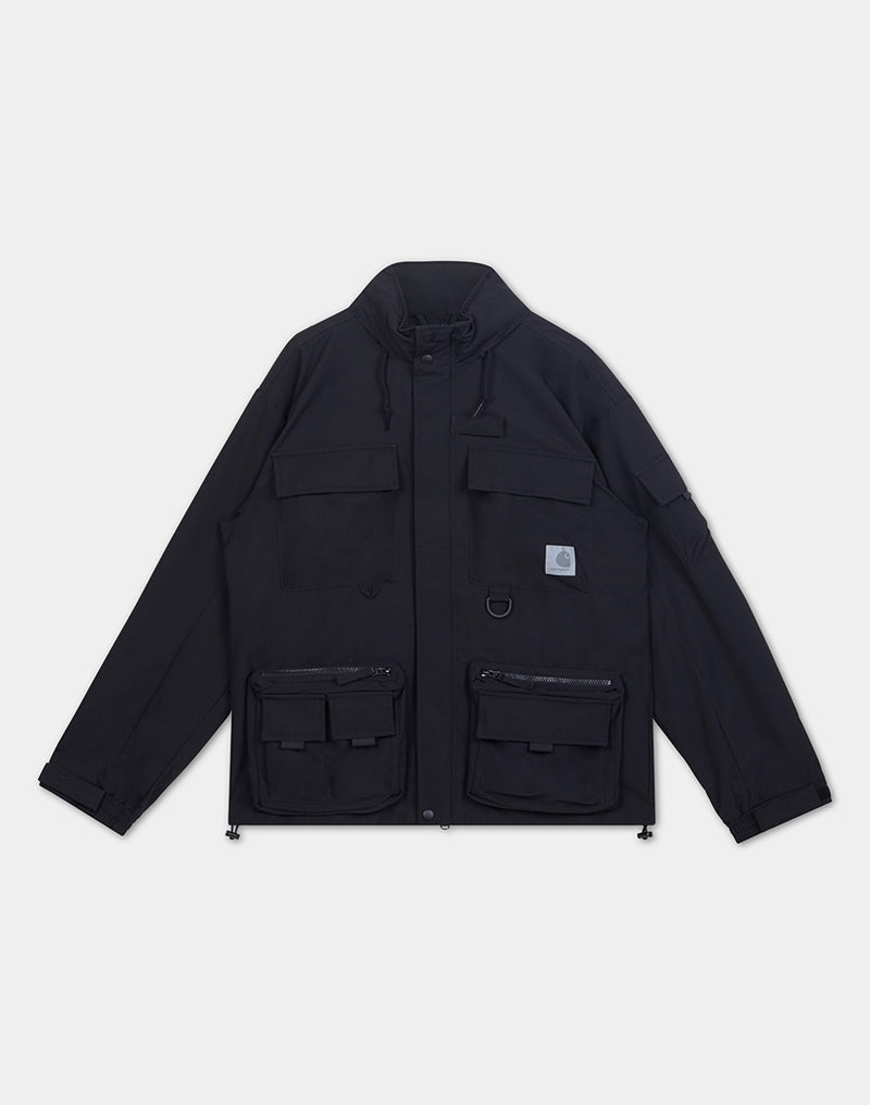Carhartt WIP - Elmwood Jacket Black