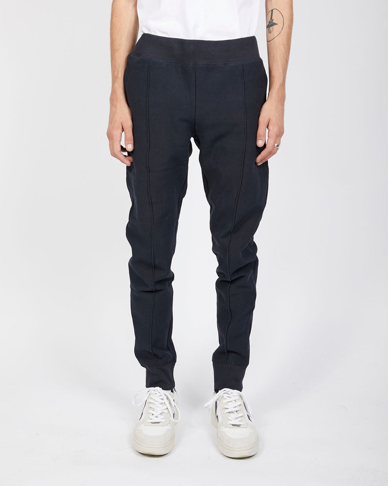 Champion - Rib Cuff Pants Navy