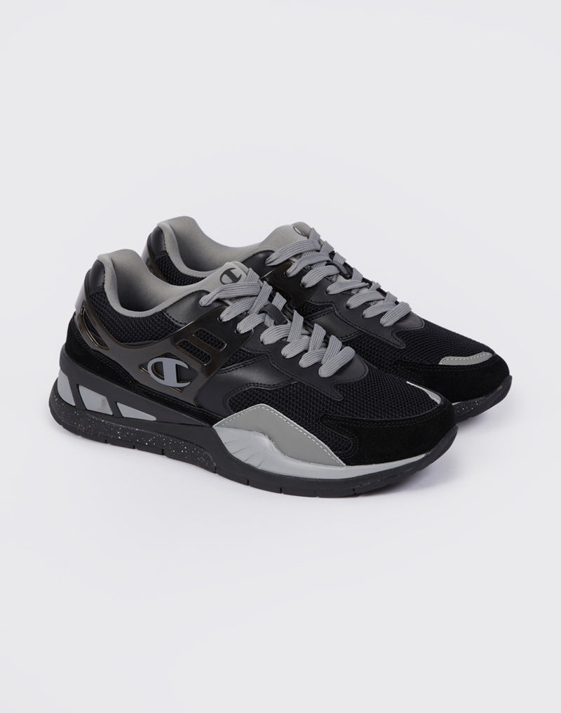 Champion Footwear - Low Cut Shoe Pro Premium All Black
