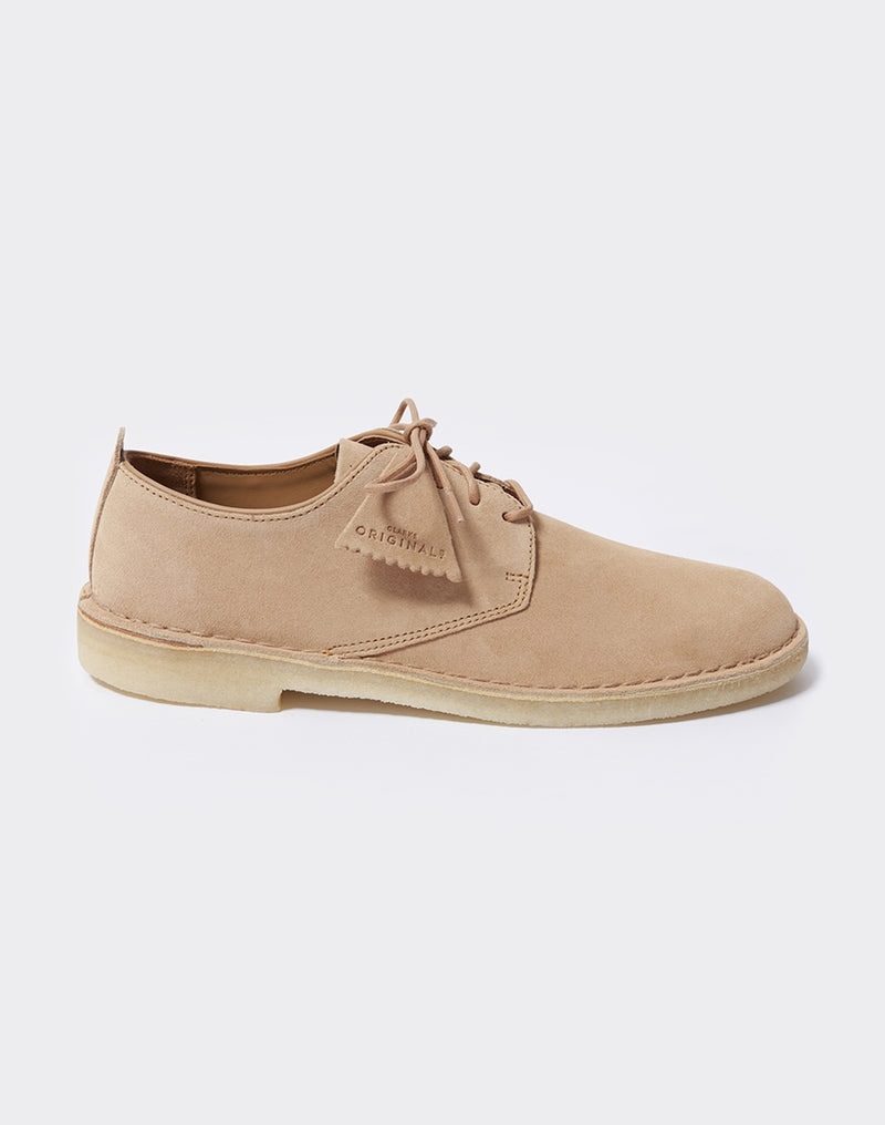 Clarks Originals - Desert Light Tan