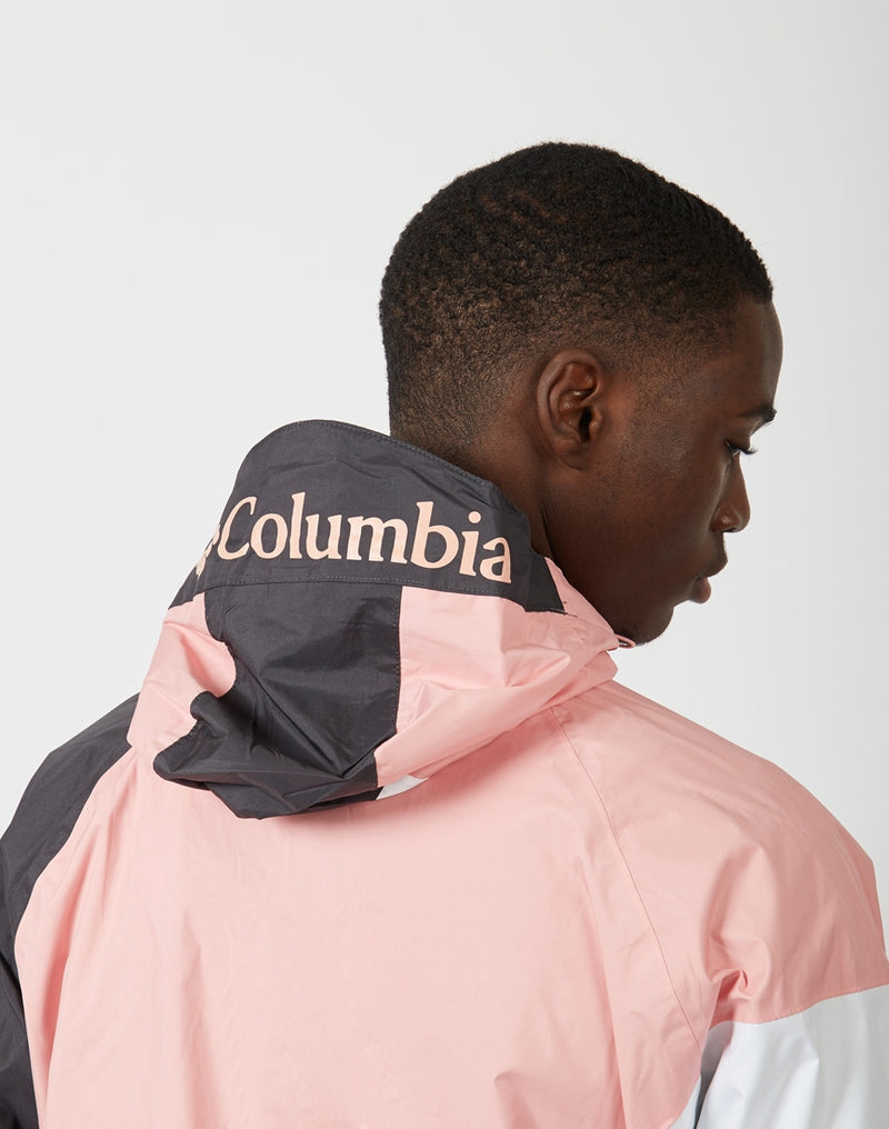 Columbia - Windell Park Jacket Pink