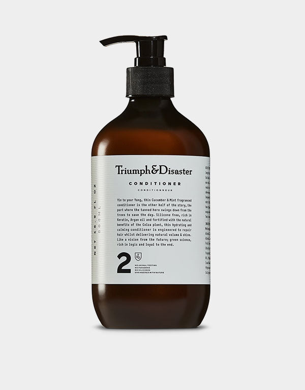 Triumph & Disaster - Conditioner 500ml