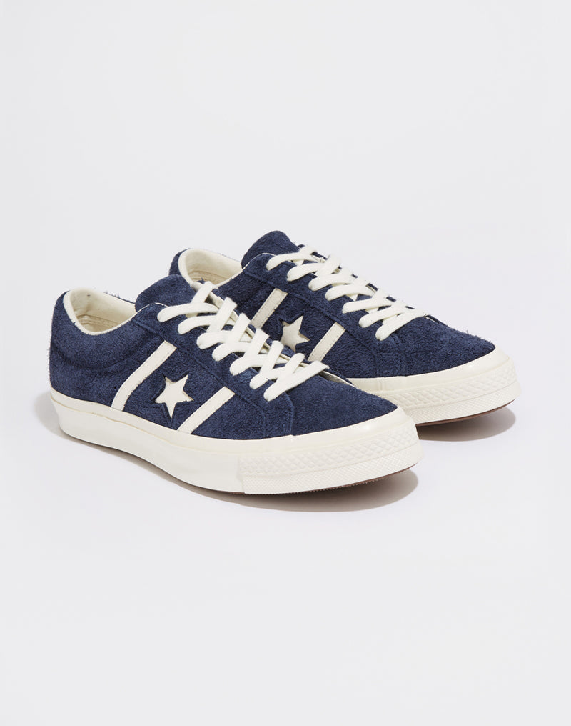 Converse - One Star Academy Navy
