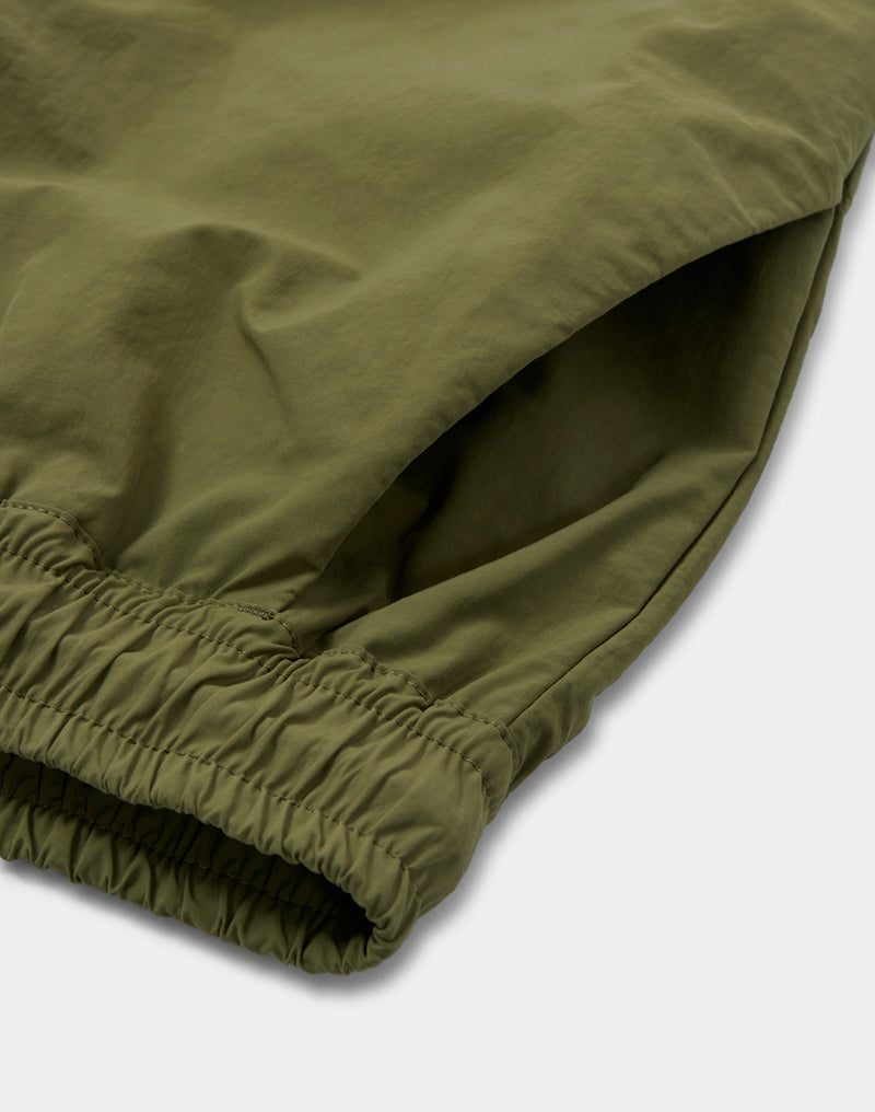 Folk - Painters Shorts Olive