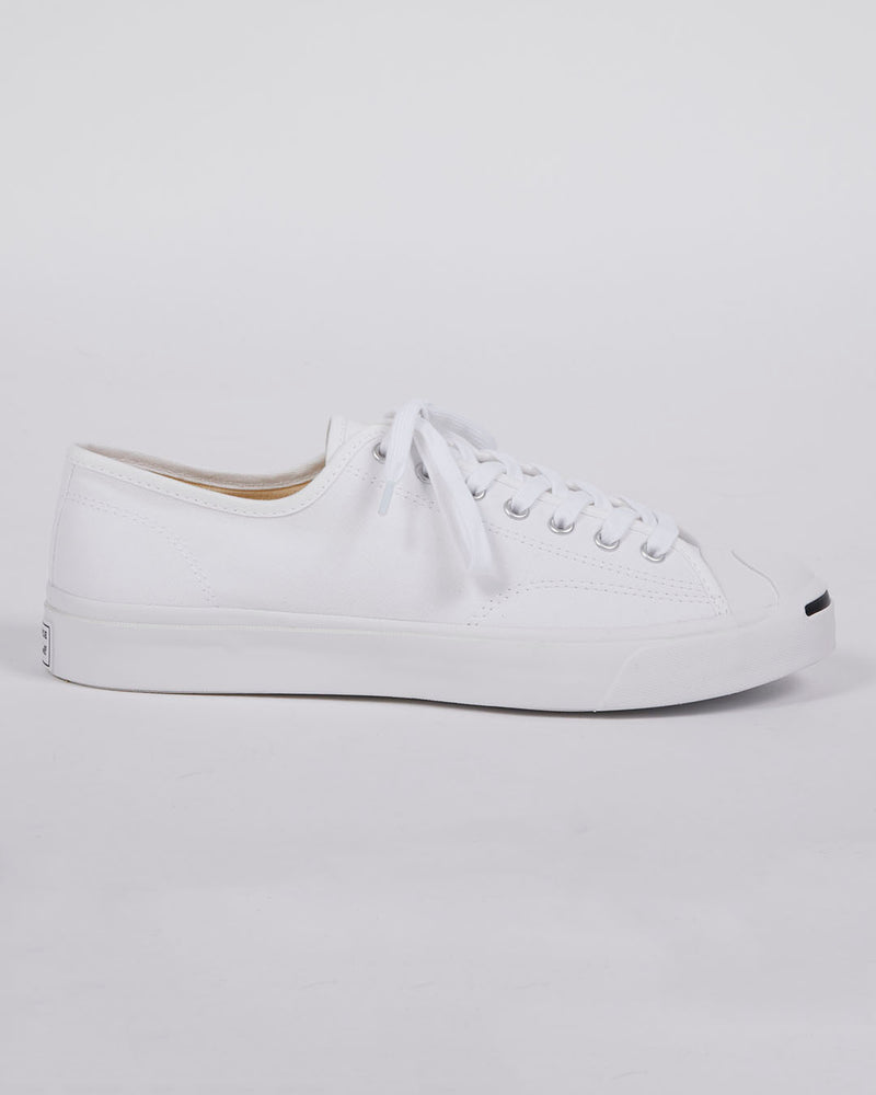 Converse - Jack Purcell Ox White