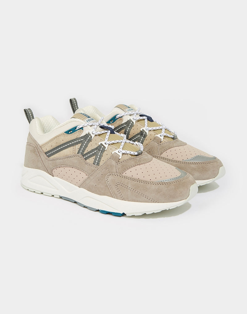 Karhu - Fusion 2.0 Trainers Leather Opal Grey