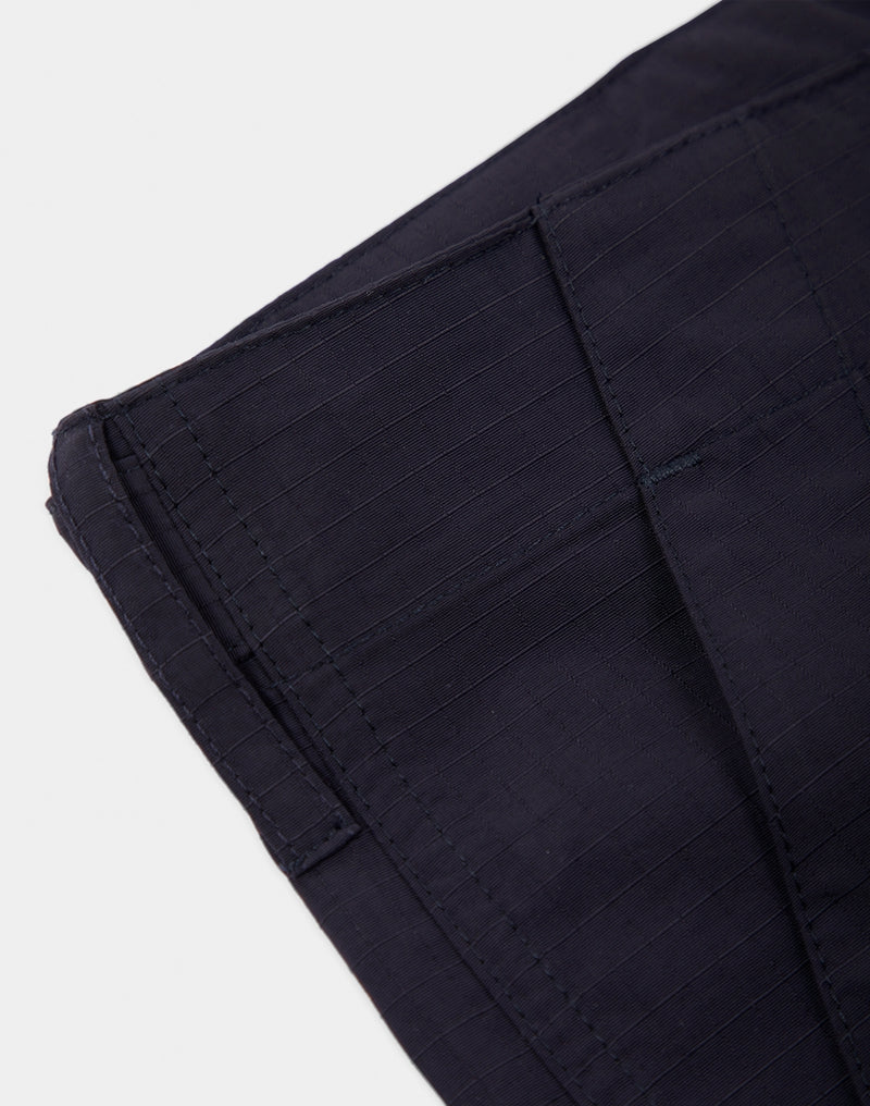 Kestin Hare - Fatigue Short Navy