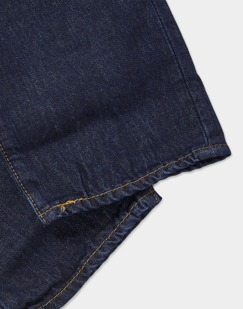 Levi's - 502 Regular Taper Jean Onewash Blue
