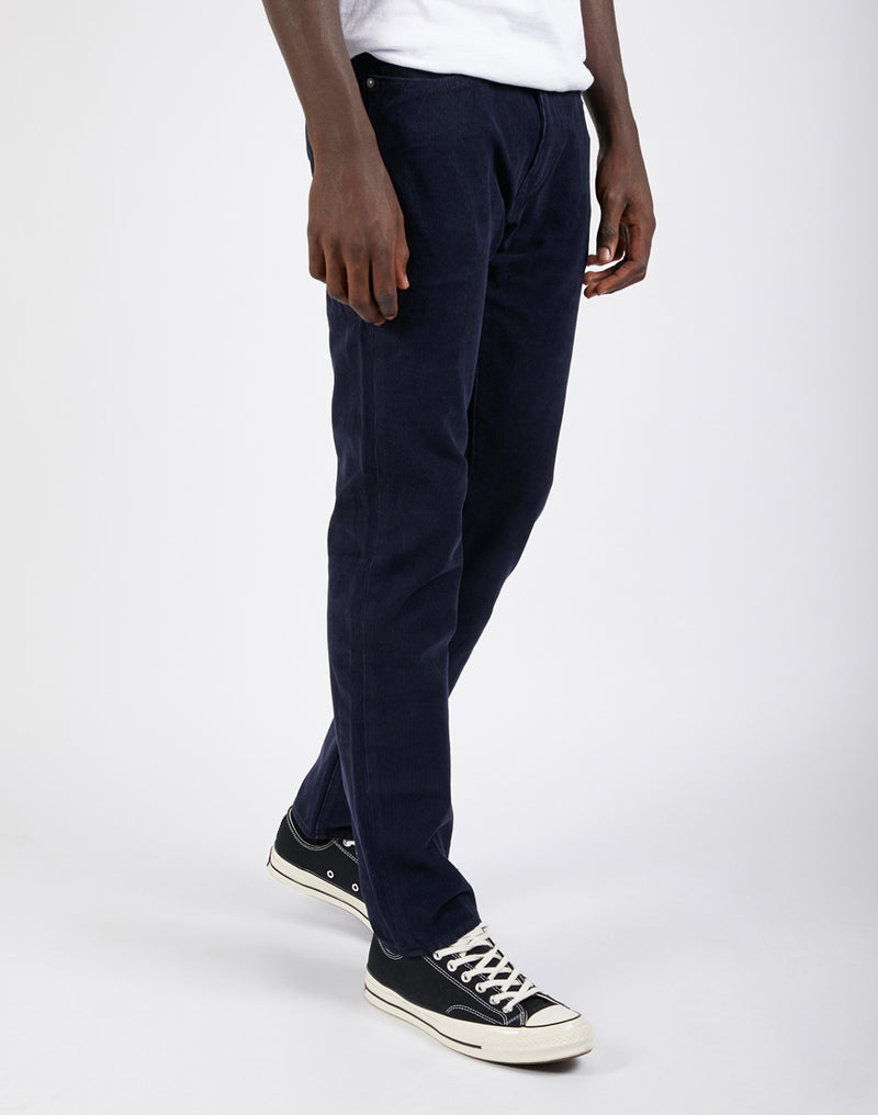 Levi's - 511 Cords in Slim Fit Nightwatch Navy