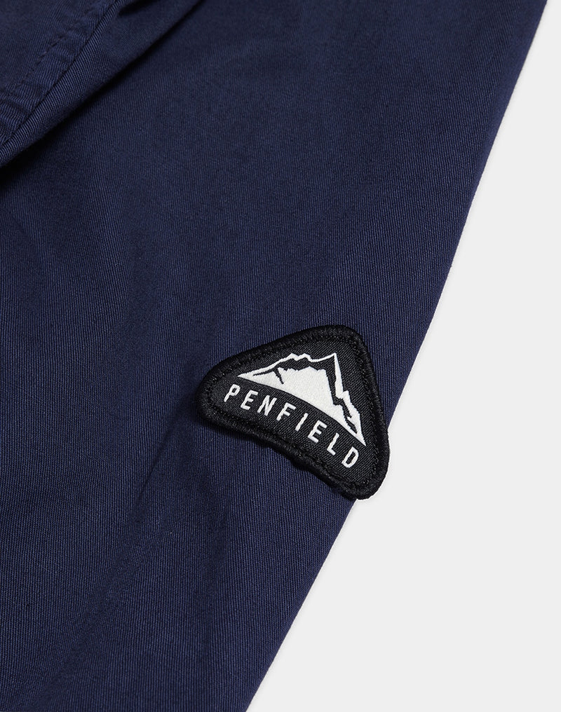 Penfield - Blackstone Shirt Navy
