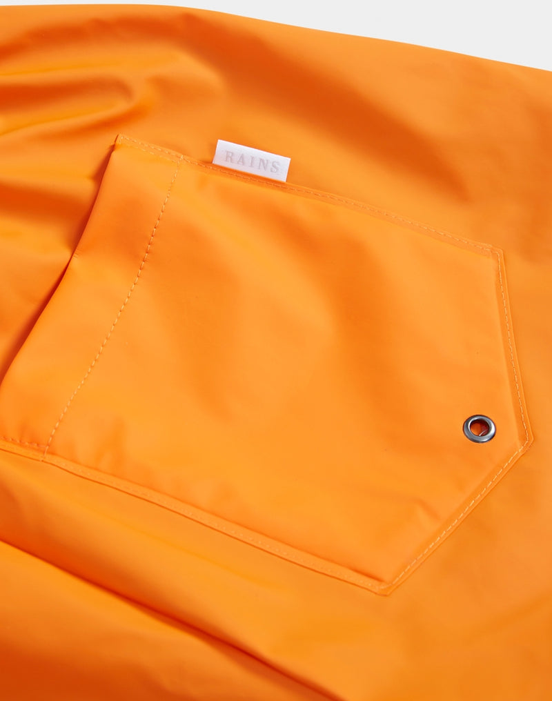 Rains - Shorts Fire Orange