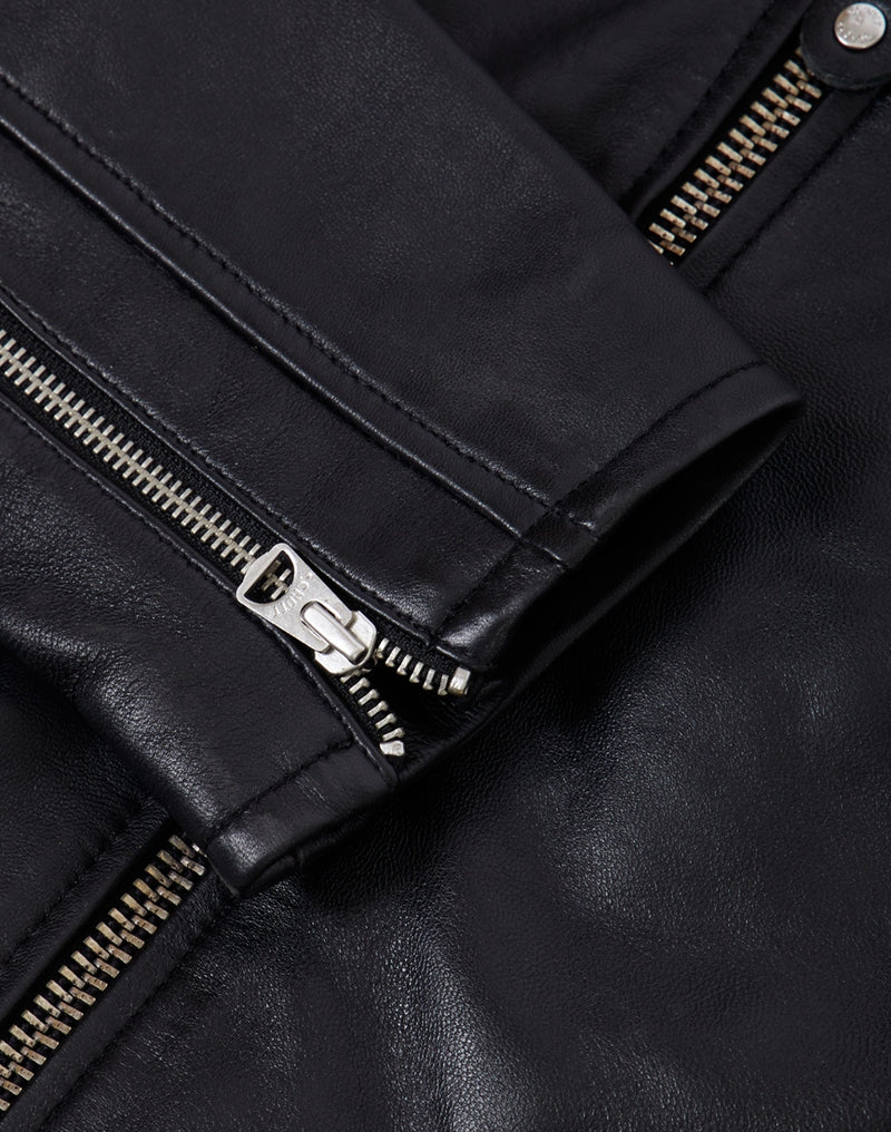 Schott NYC - Perfecto Biker Jacket Black