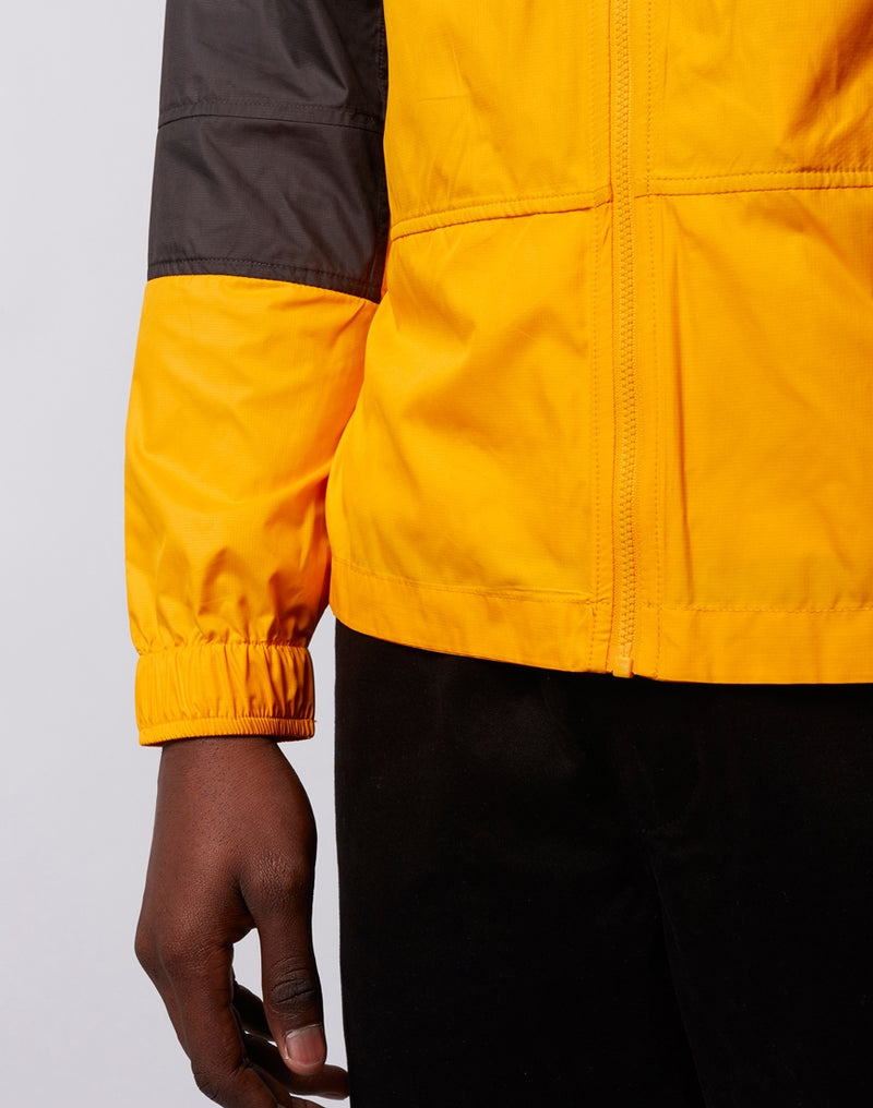 The North Face - Mtn Light Windshell Jacket Orange
