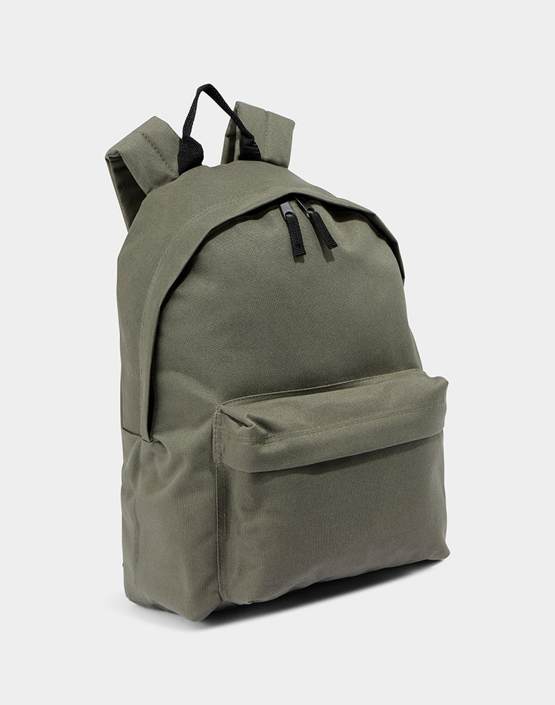 The Idle Man - Original Backpack Khaki
