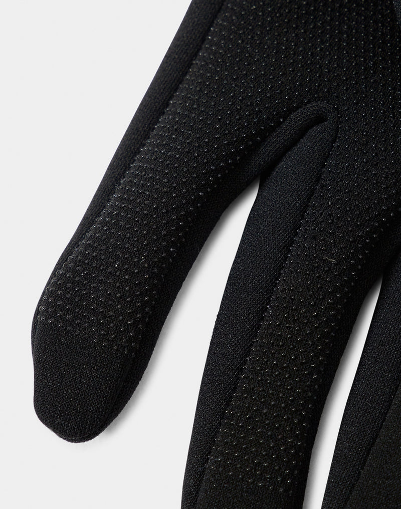 The North Face - Etip Glove Black & Grey