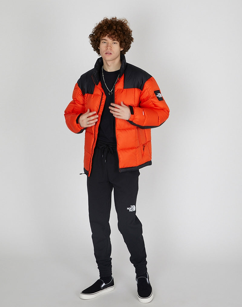 The North Face - Lhotse Jacket Tangerine