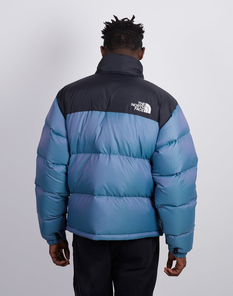 The North Face - 1996 Retro Seasonal Nuptse Jacket Iridescent