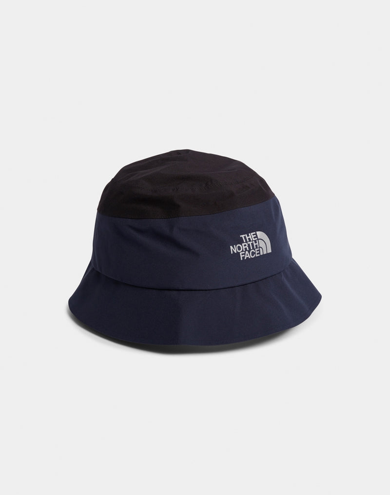 The North Face - Goretex Bucket Hat Black