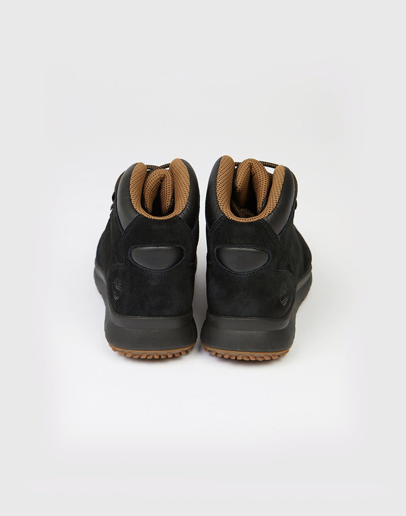 Timberland - World Hiker Boots Black