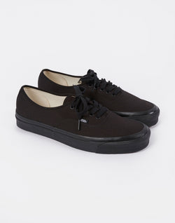 Vans - Authentic 44 DX Anaheim Original Black