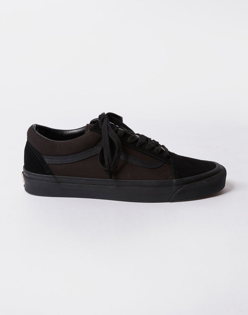 Vans - Old Skool 36 DX Anaheim Original Black