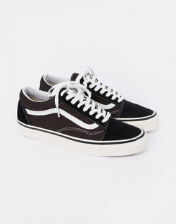 Vans - Old Skool 36 DX Anaheim Black