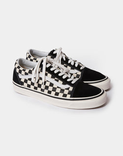 Vans - Old Skool 36 DX Anaheim Checkerboard & Black