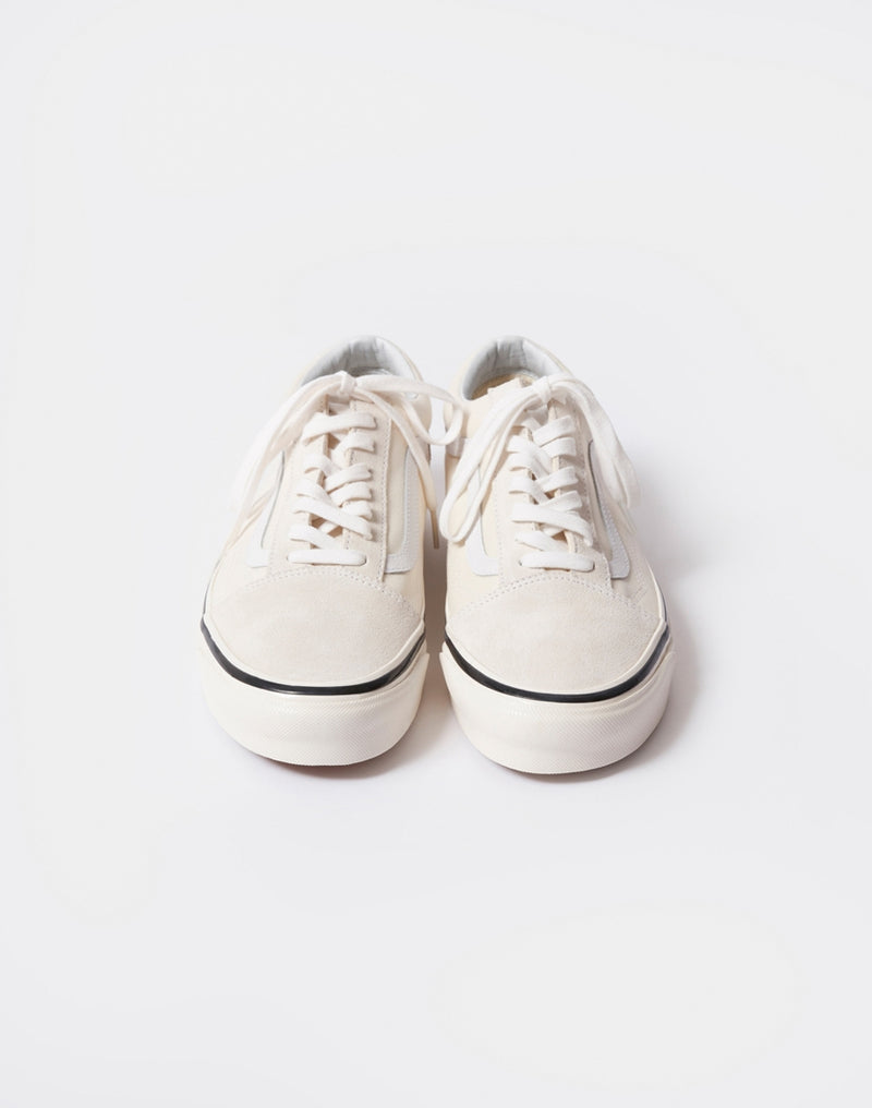 Vans - Old Skool 36 DX Anaheim Classic White
