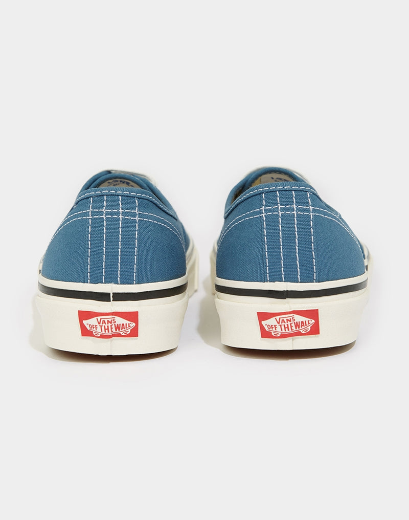 Vans - Anaheim Authentic Trainers OG Navy