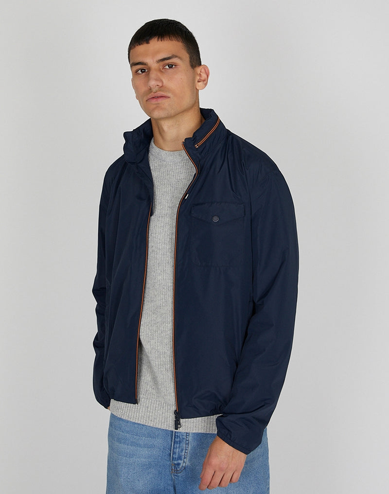 Barbour - Menton Jacket Navy