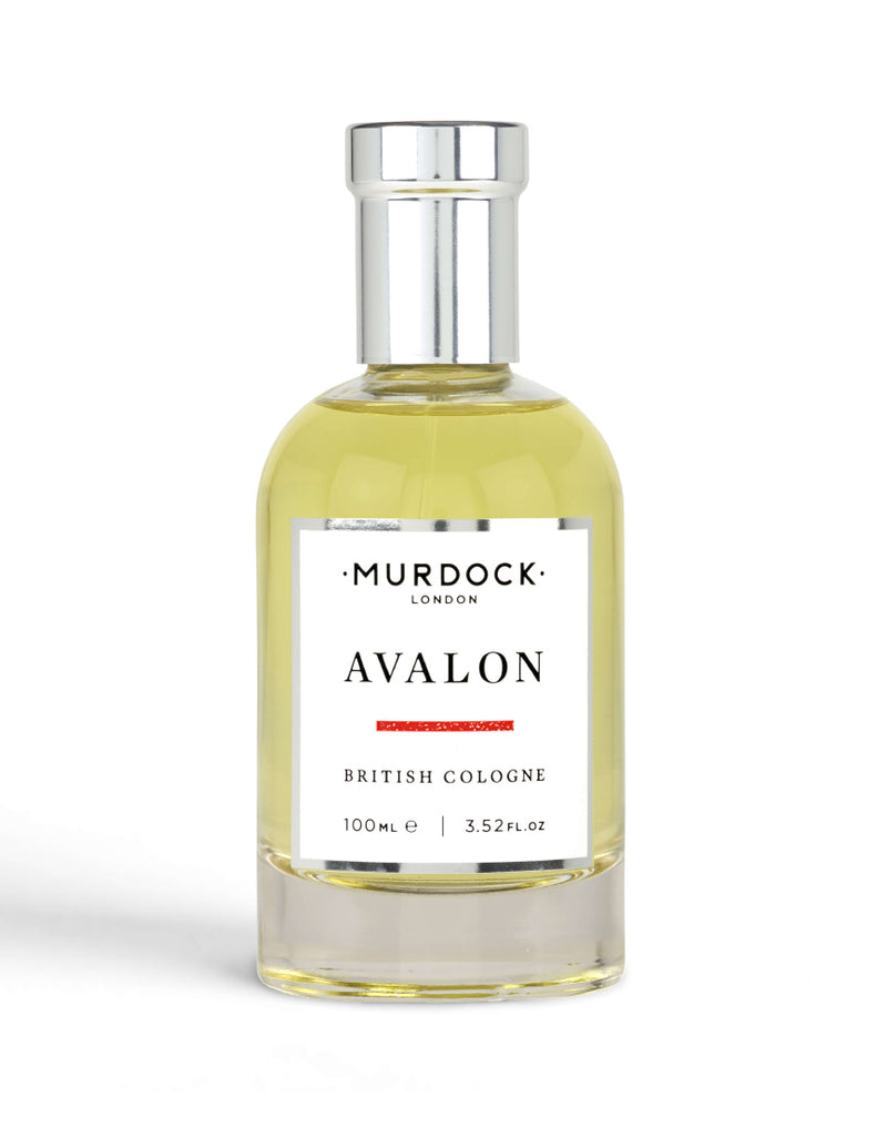 Murdock - Avalon Cologne 100ml