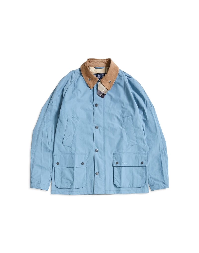 Barbour - Squire Jacket Blue