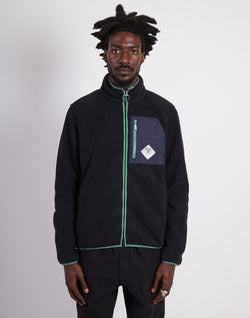 Barbour - Beacon Egremont Fleece Navy