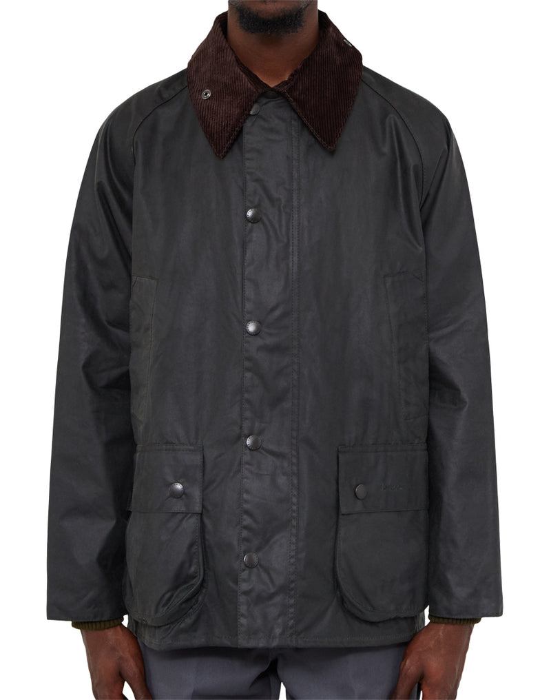 Barbour - Bedale Jacket Green