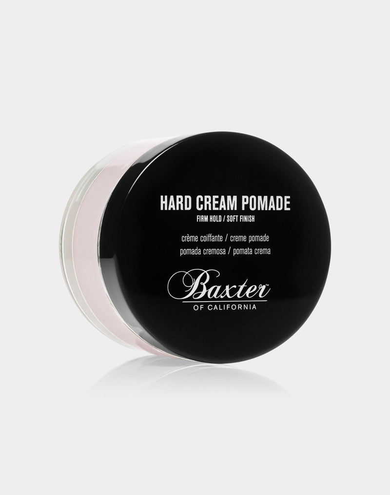 Baxter Of California - Hair Pomade Hard Cream 60ml