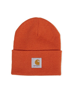 Carhartt WIP - Acrylic Watch Hat Orange - Orange