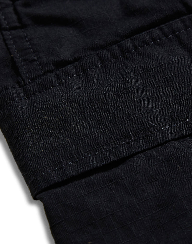 Carhartt WIP - Aviation Pant Black