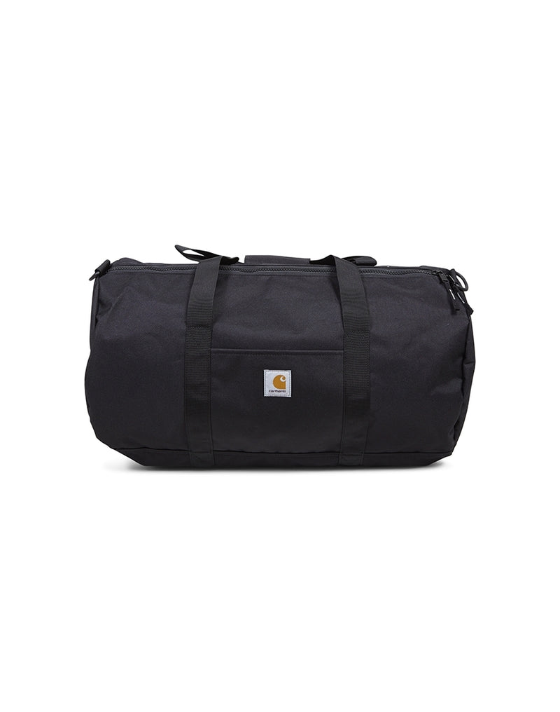 Carhartt WIP - Wright Duffle Bag Black - Black