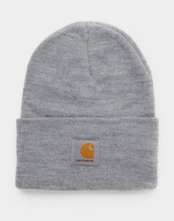 Carhartt WIP - Acrylic Watch Hat Grey