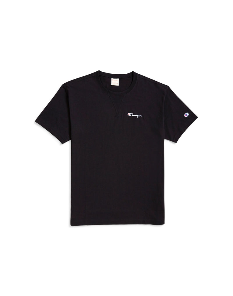 Champion - Deconstruction Short Sleeve T-Shirt Black