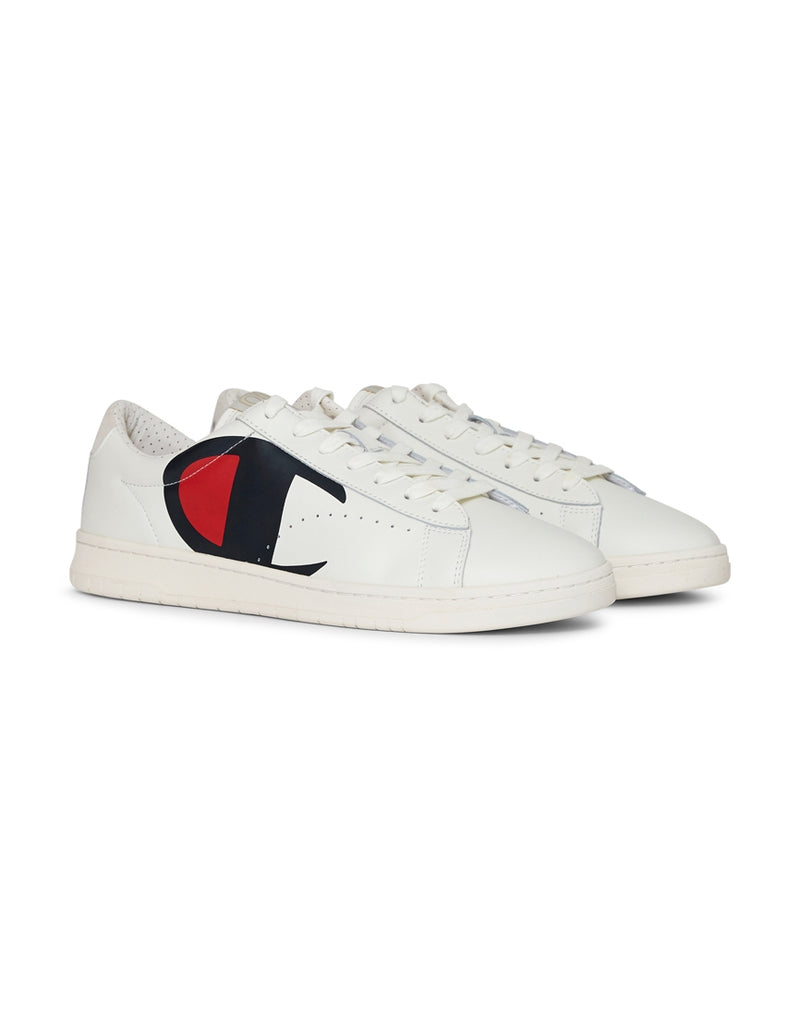 Champion Footwear - 919 Low Corporate Plimsolls White