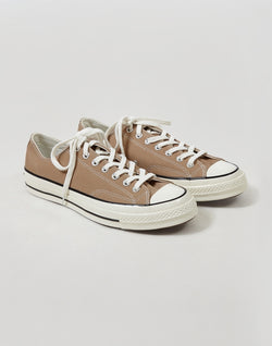 Converse - Chuck Taylor All Star 70 Ox Brown