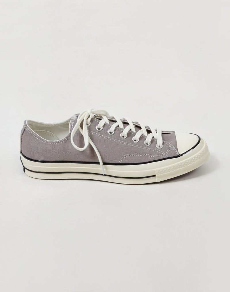 3a597e08f03ea8 Converse - Chuck Taylor All Star 70 Ox Grey