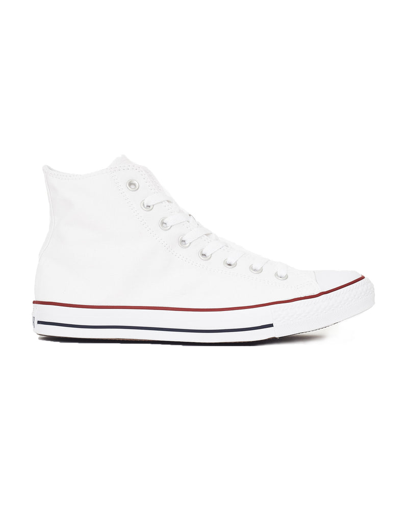 Converse - Chuck Taylor All Star Hi-Top Plimsolls White